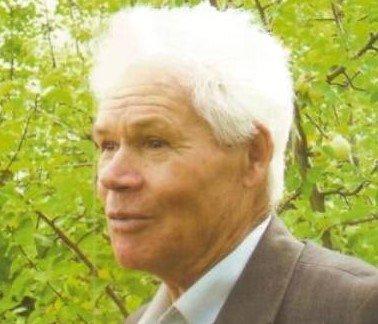 Байкалов Иван Леонтьевич
