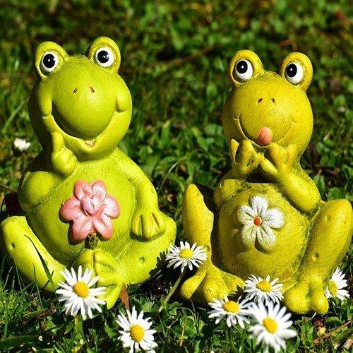 фигурки для сада