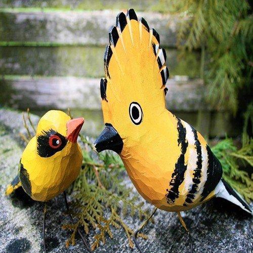 птицы для сада